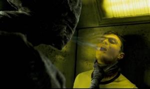 Dementor-harry